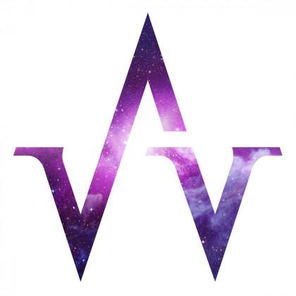 AfterWake - 'Alive EP' album art