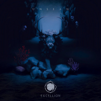 Excellion - 'Unsean' album art