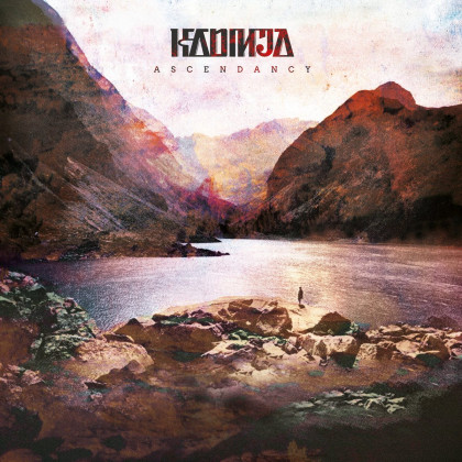 Kadinja - Ascendancy album art
