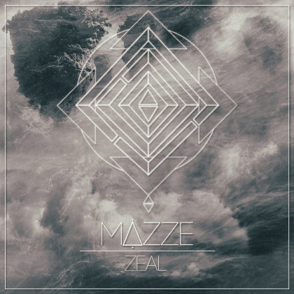 Mazze Zeal album art