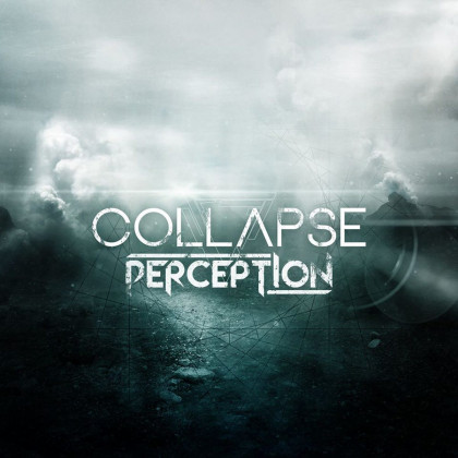 Perception - 'Collapse' album art
