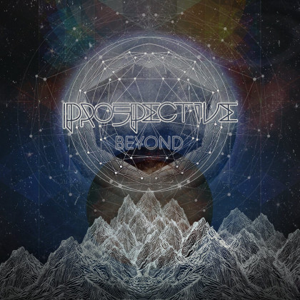 Prospective - 'Beyond' album art