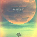The Contortionist - Language album art