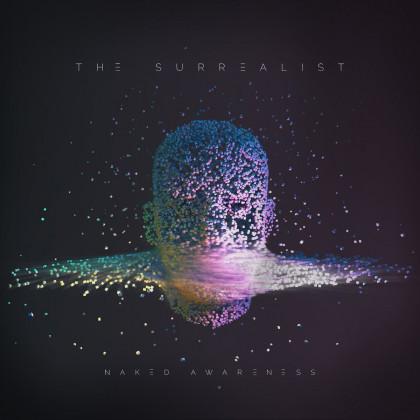 The Surrealist - 'Naked Awareness' album art