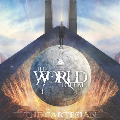 The World To Come 'The Cartesian' Album Art